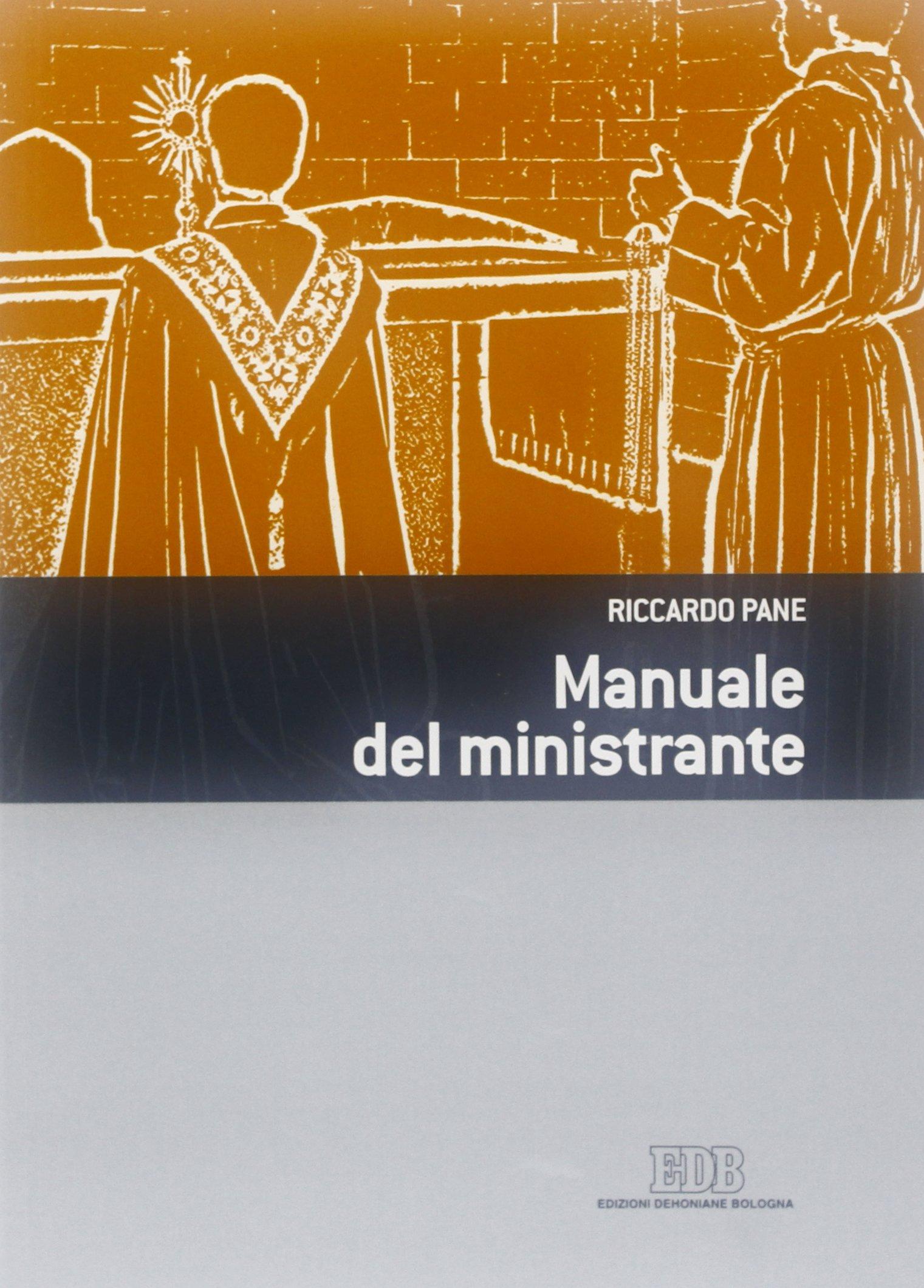 Manuale del ministrante