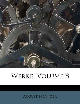 Allgemeine Geschichte der christlichen Religion und Kirche, vierte Auflage, sechster Band