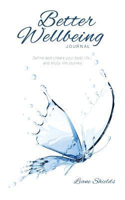 Better Wellbeing Journal