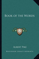 Book of the Words