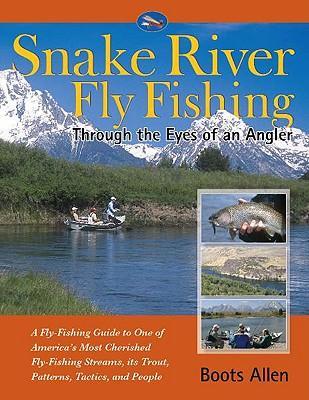 Snake River Fly-Fishing
