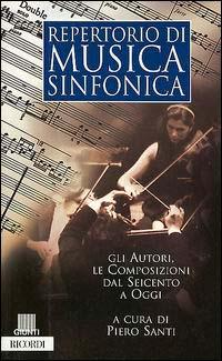 Repertorio di musica sinfonica