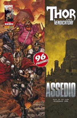 Thor n. 141