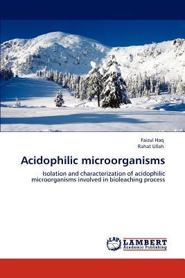 Acidophilic microorganisms