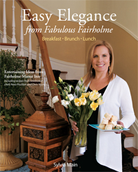 Easy Elegance from Fabulous Fairholme