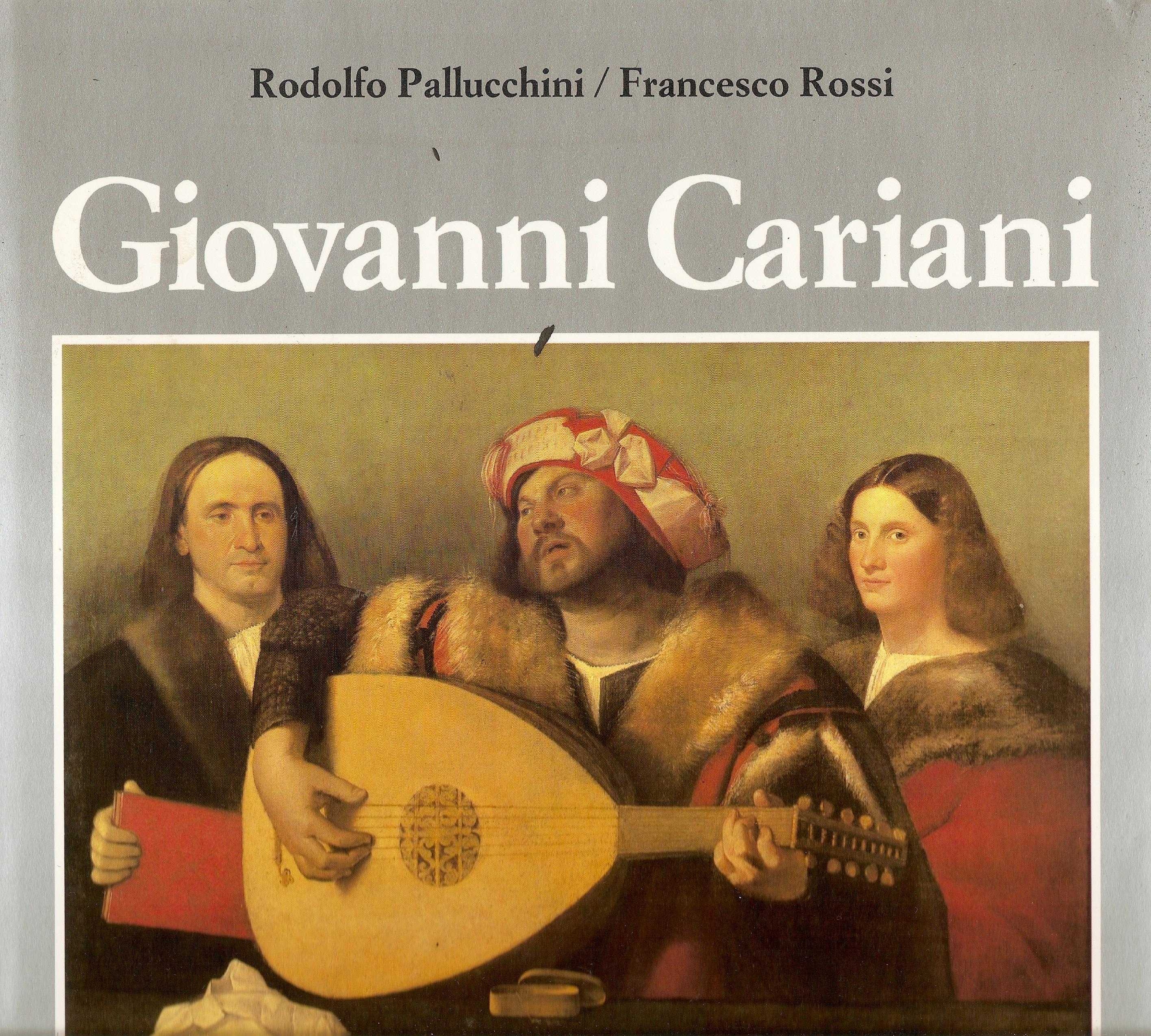 Giovanni Cariani