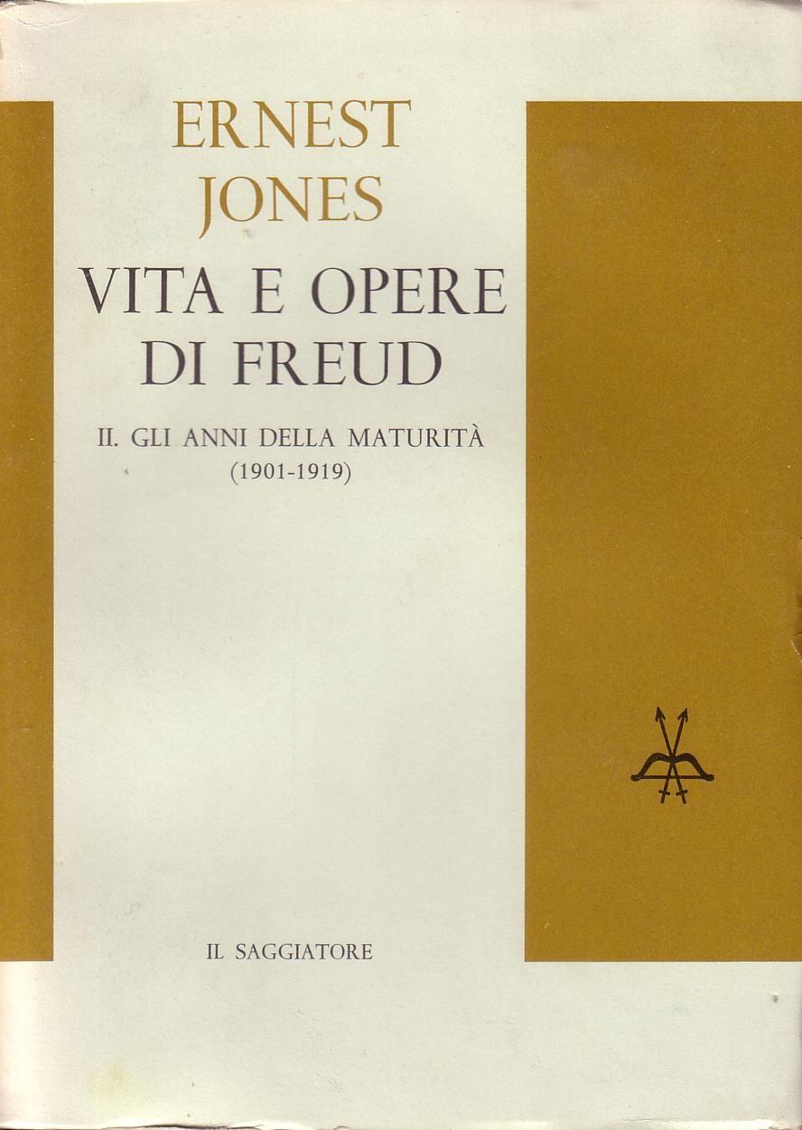 Vita e opere di Freud