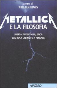 Metallica e la filosofia