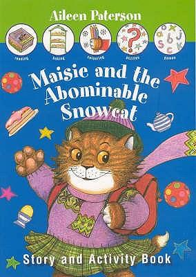Maisie and the Abominable Snow Cat