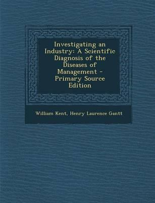 Investigating an Industry