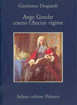 Ange Goudar contro l...