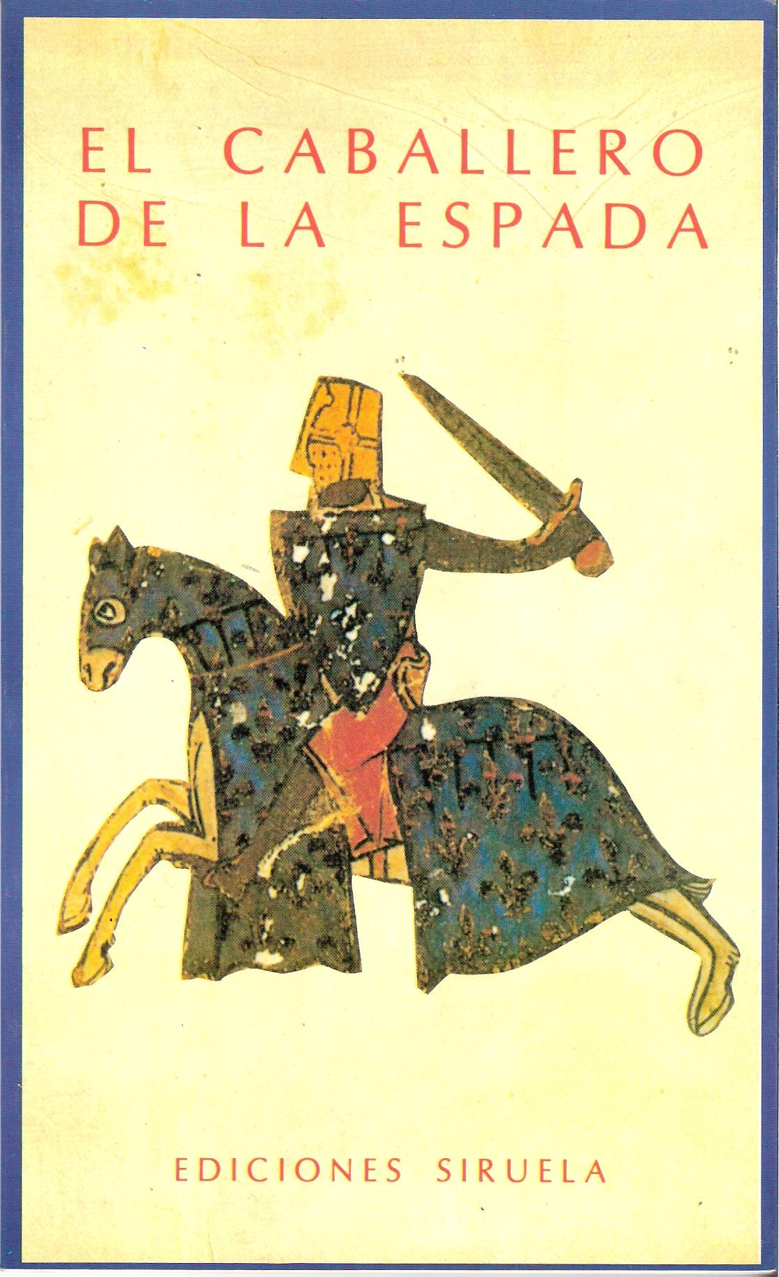 El Caballero de la espada - La Doncella de la mula
