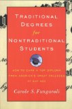 Traditional degrees for nontraditional students