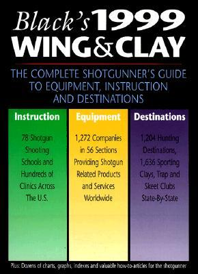 Black's 1999 Wing & Clay