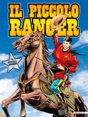 Il piccolo ranger (ristampa IF) n. 1