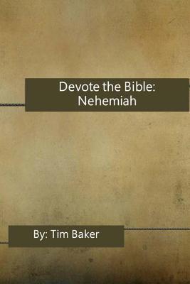 Devote the Bible