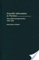 Scientific Information in Wartime