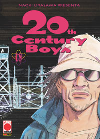20th Century Boys vol. 18