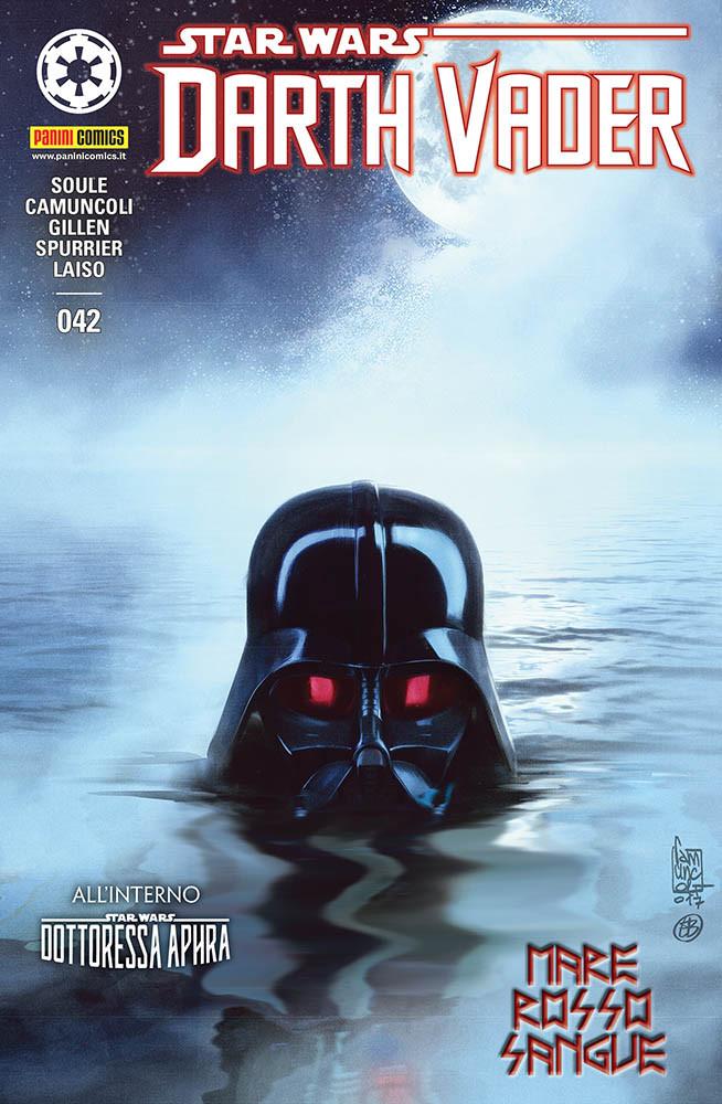 Darth Vader #42
