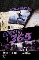 Complot 365. November / druk 1