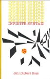 Infinite syntax