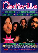 Rockerilla n.109 (settembre 1989)