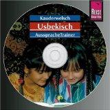 Usbekisch Wort für Wort, 1 Audio-CD
