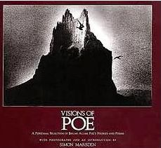 Visions of Poe
