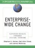 Enterprise-Wide Change