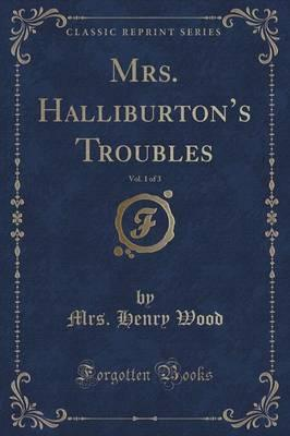 Mrs. Halliburton's T...