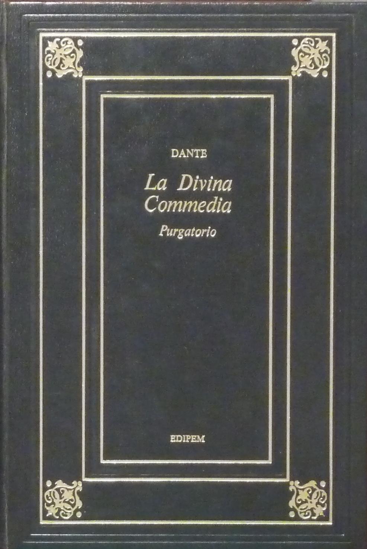La Divina Commedia (Purgatorio)