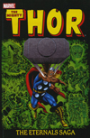 Thor: The Eternals Saga, Vol. 2