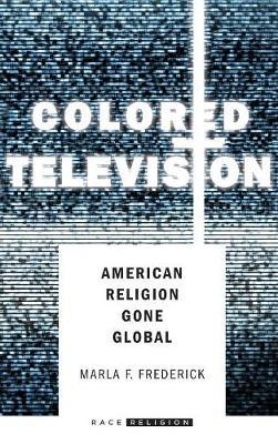Colored Television