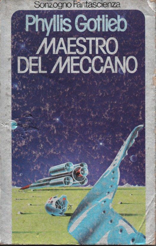 Maestro Del Meccano