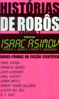 Histórias de Robôs - Vol. 1