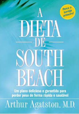 A Dieta de South Beach