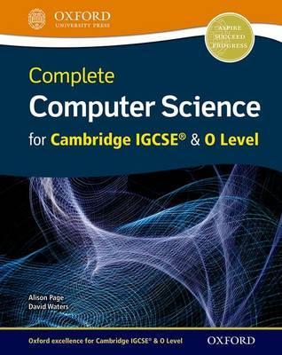 IGCSE complete compu...