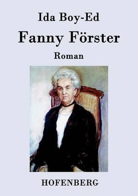 Fanny Förster