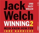 Winning 2 - Mein Know-how für Ihre Karriere. 3 CD's
