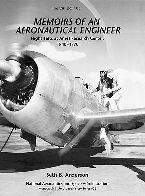 Memoirs of an Aeronautical Engineer