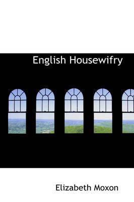 English Housewifry