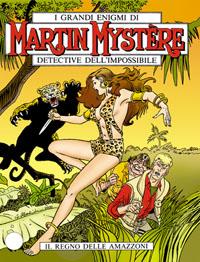 Martin Mystère n. 219