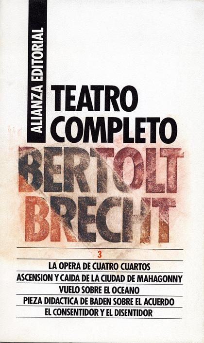 Teatro Completo 3
