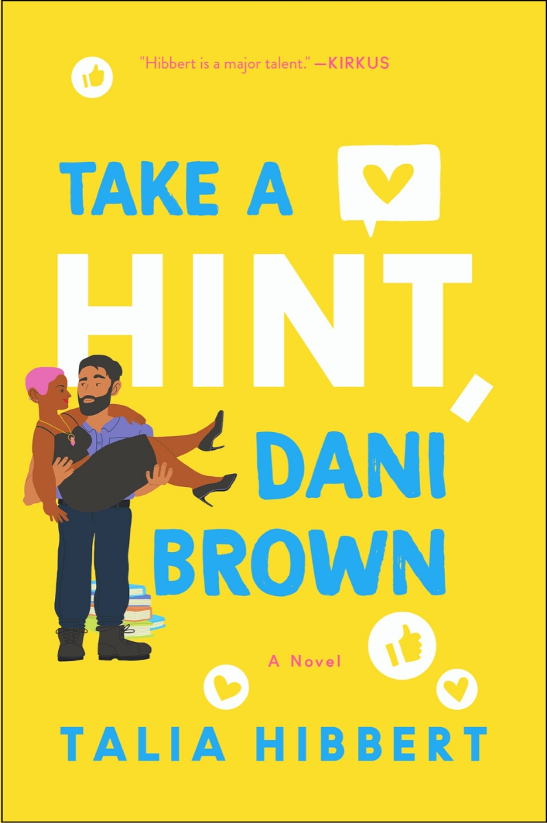 Take a Hint, Dani Br...