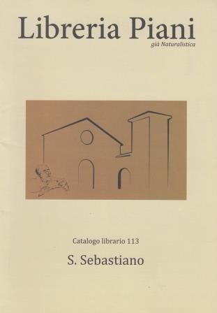 Libreria Piani già Naturalistica n. 5/2013
