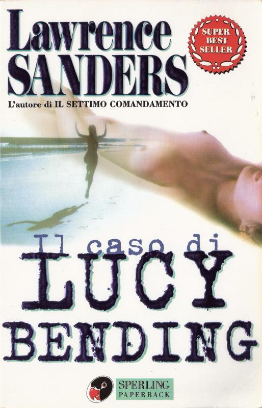 Il caso di Lucy Bend...