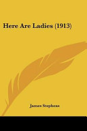 Here Are Ladies (191...