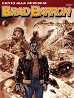 Brad Barron n. 16
