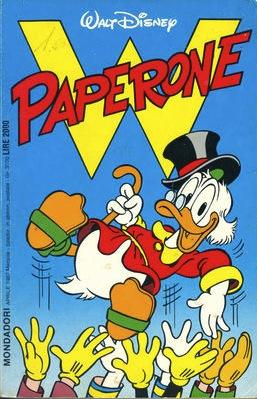 I Classici di Walt Disney (2a serie) - n. 124