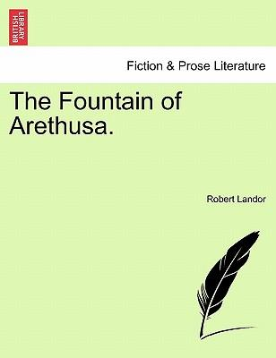 The Fountain of Arethusa